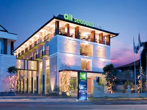 all season hotel Denpasar