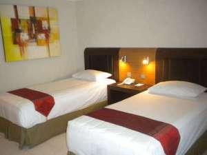 suite room taman suci hotel