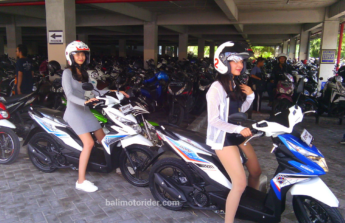 Top Modifikasi Motor Beat Esp Terbaru