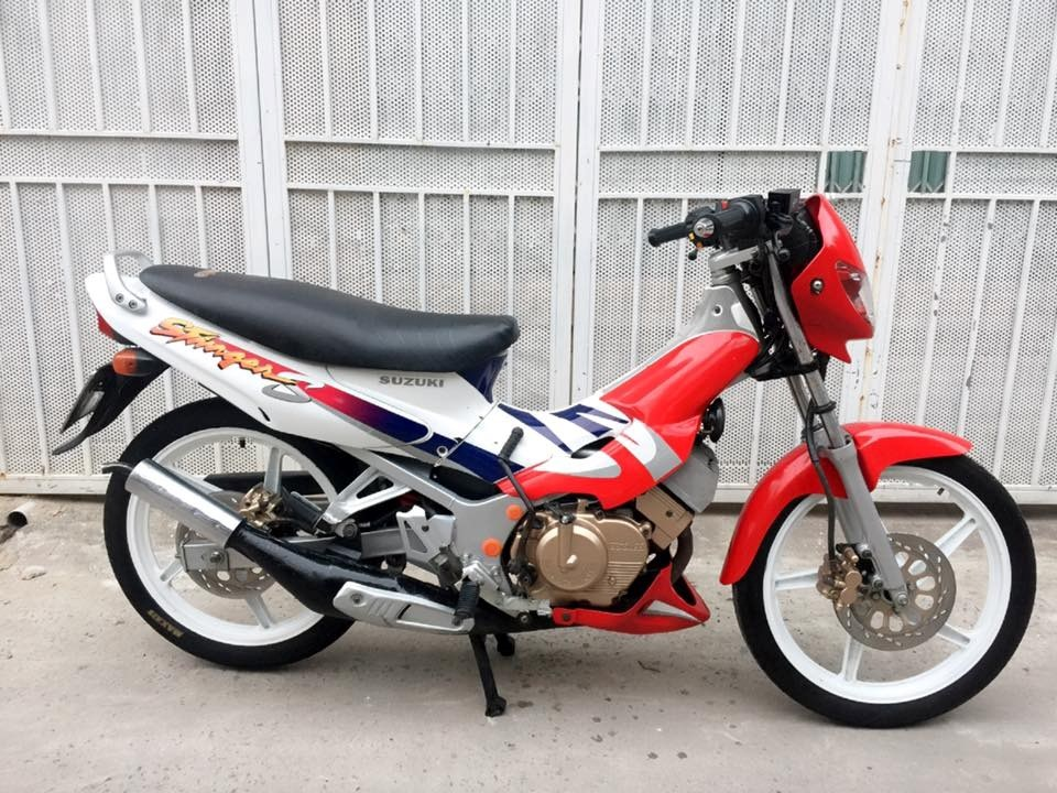 Suzuki Stinger Piston Mm