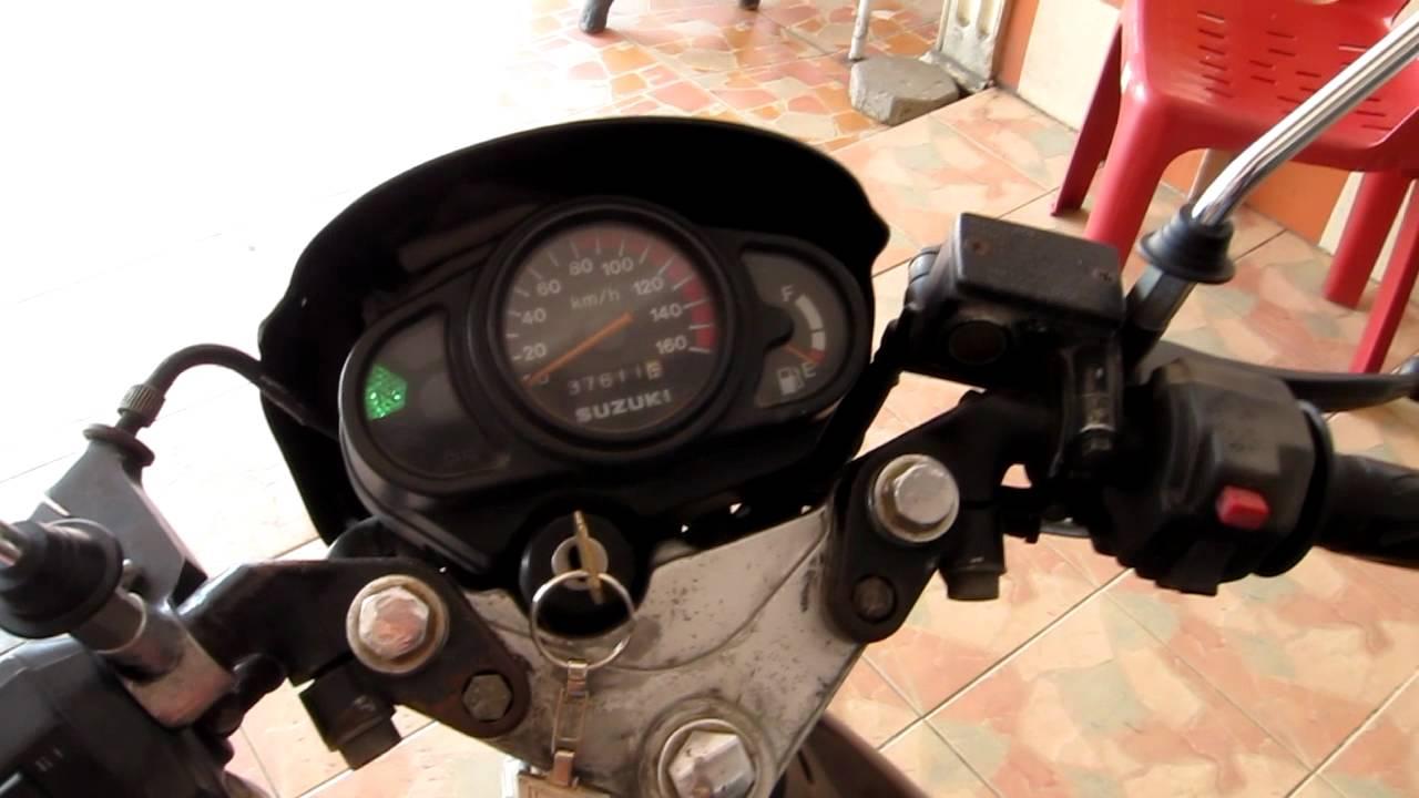 Suzuki Stinger 120 Ayago Dari Negeri Vietnam Dan Thailand Motor Satria R Sektor Mesin Bisa Dibilang Sama Persis Dengan Yang Pernah Diproduksi Di Indonesia Tipe 2 Stroke Single Cylinder Air Cooled